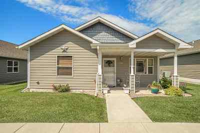 Spearfish Single Family Home For Sale: 1206 Silverbrook