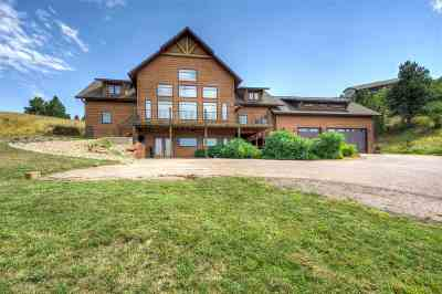 Spearfish Single Family Home For Sale: 228 Flintlock