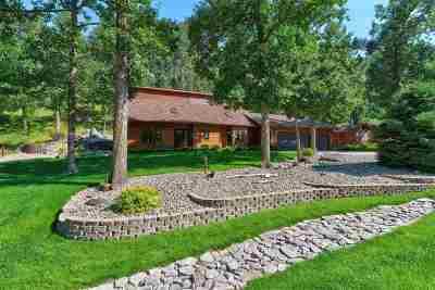 Whitewood Single Family Home For Sale: 11965 Aspen