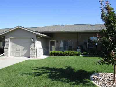 Spearfish Single Family Home Under Contract-Dont Show: 308 Yellowstone Place