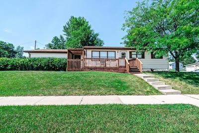 Belle Fourche Single Family Home For Sale: 2018 13th Ave