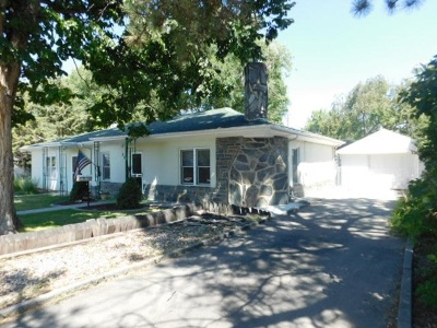 Hot Springs Single Family Home For Sale: 239 S 15th