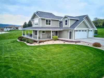Spearfish, Deadwood/central City, Deadwood, Strugis, Whitewood, Belle Fourche, Spearfish Canyon Single Family Home For Sale: 705 Pro Rodeo