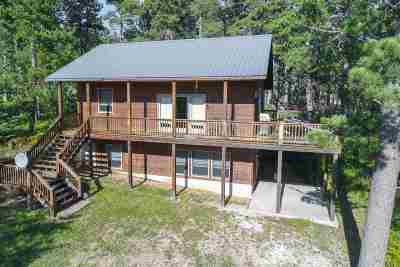 Deadwood, Lead Single Family Home For Sale: 11008 Whitetail