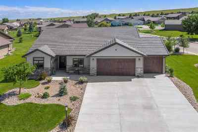 Rapid City Single Family Home For Sale: 3715 Lacosta