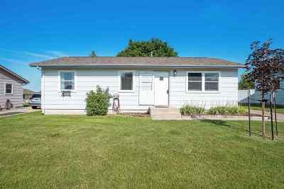 Sturgis Single Family Home Under Contract-Dont Show: 2107 Cooper
