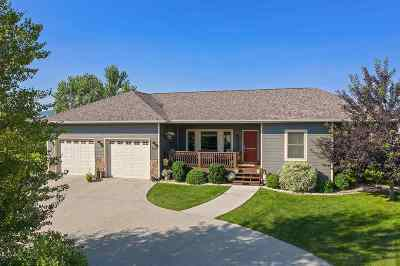 Spearfish, Deadwood/central City, Deadwood, Strugis, Whitewood, Belle Fourche, Spearfish Canyon Single Family Home For Sale: 1821 Selway Court