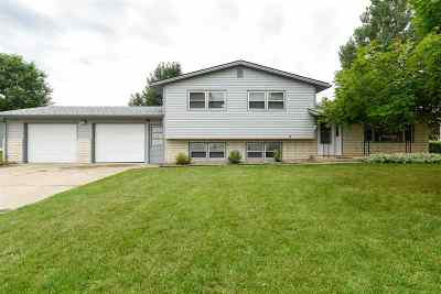 Spearfish Single Family Home For Sale: 7 Tom Ral
