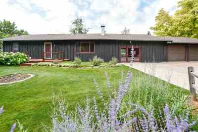 Spearfish Single Family Home For Sale: 1 Tom Ral