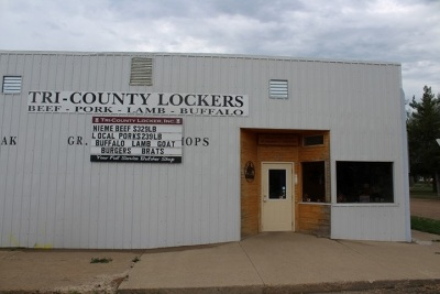 Newell SD Commercial For Sale: $279,900