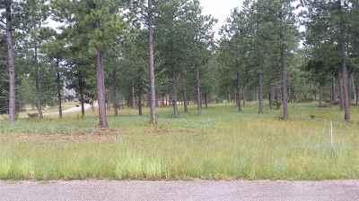Deadwood, Lead Residential Lots & Land For Sale: 21299 Ruby's Way