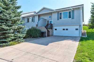 Spearfish Single Family Home For Sale: 1030 S 35th Street