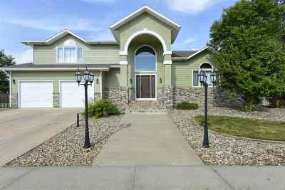 Spearfish Single Family Home For Sale: 2507 3rd