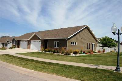 Spearfish Single Family Home Under Contract-Dont Show: 2316 5th