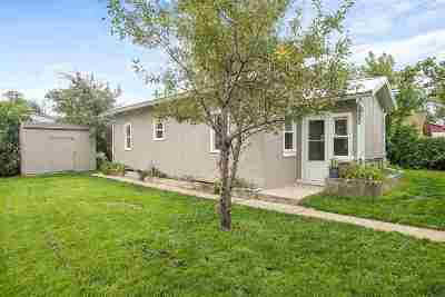 Sturgis Single Family Home Under Contract-Dont Show: 920 9th