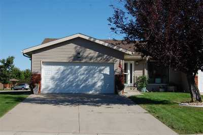 Spearfish Single Family Home Under Contract-Dont Show: 232 Washington