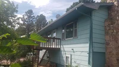 Hot Springs Single Family Home For Sale: 2518 Washington