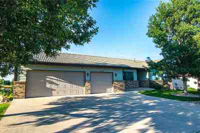 Rapid City Single Family Home For Sale: 4137 Augusta Dr
