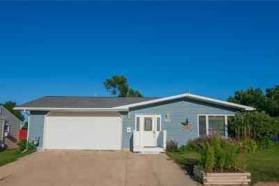 Rapid City Single Family Home For Sale: 3320 Lynnwood Ave
