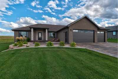 Spearfish Single Family Home For Sale: 813 Maple