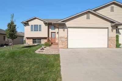 Rapid City Single Family Home For Sale: 6909 Cog Hill