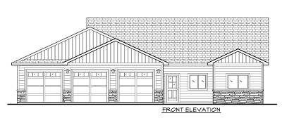 Spearfish Single Family Home For Sale: Lot 8 Blk 13 Beartooth Loop