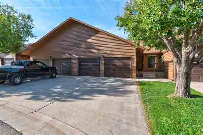 Spearfish Single Family Home For Sale: 255 Fairway