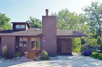 Rapid City Single Family Home For Sale: 4824 Stoney Brook