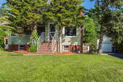Rapid City Multi Family Home For Sale: 4016 Canyon Lake