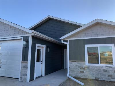 Spearfish Single Family Home For Sale: Lot 18 Blk 10 Bozeman Dr.