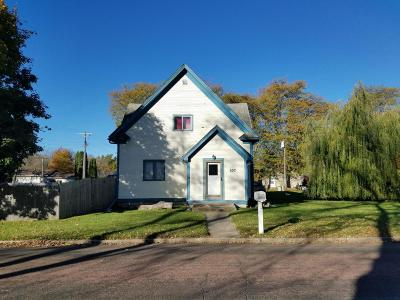 Watertown Single Family Home For Sale: 507 9th Street NE