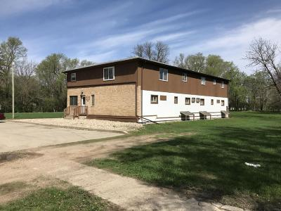 Milbank Multi Family Home For Sale: 713 E Milbank Avenue