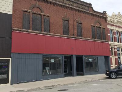 Milbank Commercial For Sale: 219 S Main Street