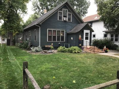 Milbank Single Family Home For Sale: 510 S 6th Street