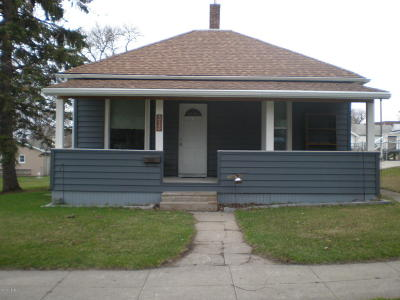 Watertown Single Family Home For Sale: 313 3rd Street SE