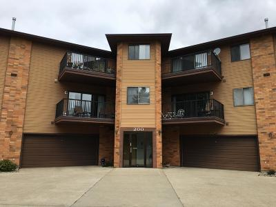 Watertown Single Family Home For Sale: 200 19th Street SE #304
