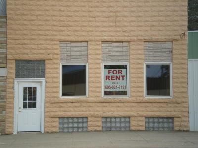 Clark Commercial For Sale: 117 1st Avenue E