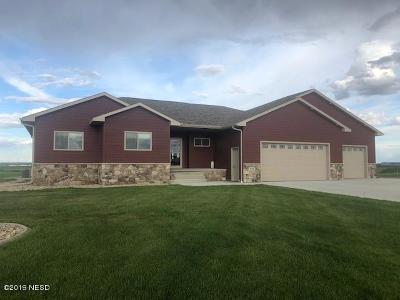 Watertown Single Family Home For Sale: 2046 Boulder Ridge Drive E