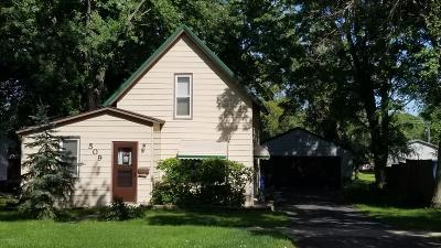 Clark Single Family Home For Sale: 509 N Commercial Street