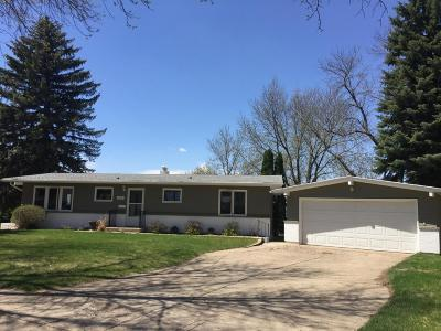 Watertown Single Family Home For Sale: 1349 Crestview Drive