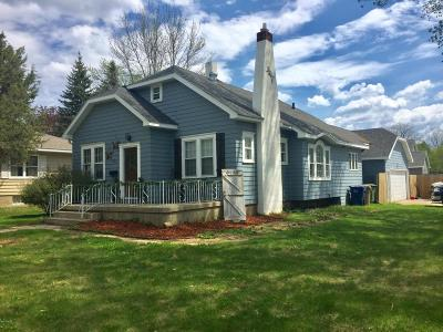 Watertown Single Family Home For Sale: 900 N Broadway Street