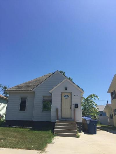 Watertown Single Family Home For Sale: 420 S Broadway Street