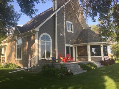 Arlington Single Family Home For Sale: 102 Northbay Drive