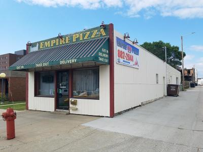 Watertown Commercial For Sale: 15 1st Avenue SW