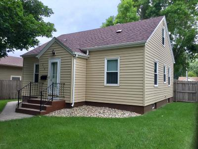 Watertown Single Family Home For Sale: 315 8th Street SE