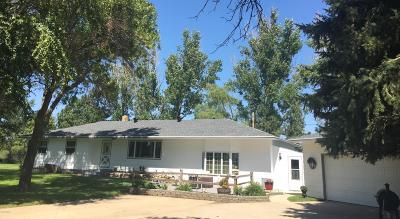 Watertown Single Family Home For Sale: 2305 N Hwy 20 Highway