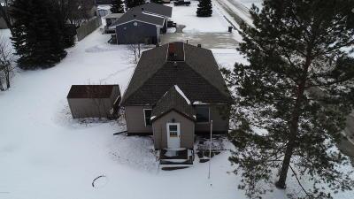 Watertown Single Family Home For Sale: 1400 E Kemp Avenue