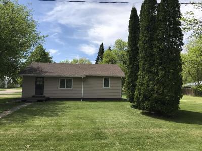 Clark Single Family Home For Sale: 106 S Dakota Street