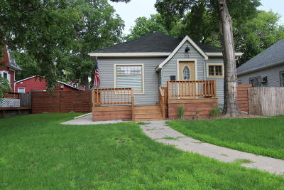 Watertown Single Family Home For Sale: 713 N Park Street