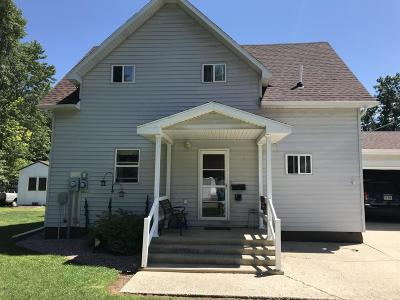 Clear Lake Single Family Home For Sale: 510 1st Avenue S